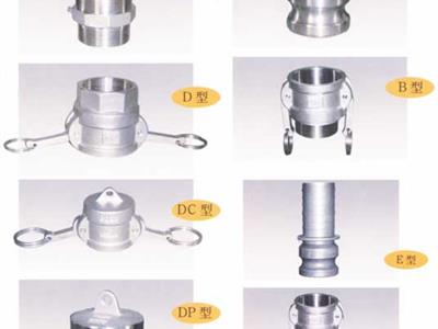 couplings(A)