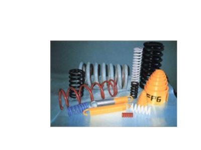 杭弹供重型机械弹簧(特等奖)(钢丝线径为5.0~70.0mm。)