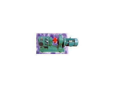 罗茨油泵(LC罗茨油泵)