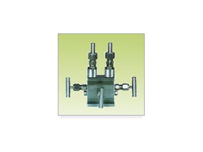 针型阀(1151-150)
