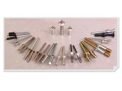 不銹鋼拉釘(抽芯鉚釘)(2.4~6.4)