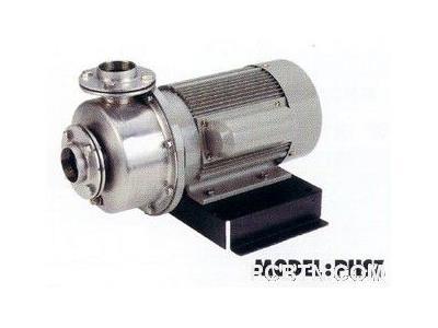 SANSO不锈钢泵(PHSZ7513A)