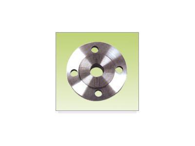 突后面面平焊法兰(ANSI、B16.5、SO、RF)