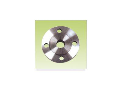 突面平焊法兰(ANSI、B16.5、SO、RF)