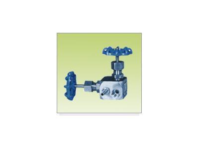 針型閥(GMJ11F/H)