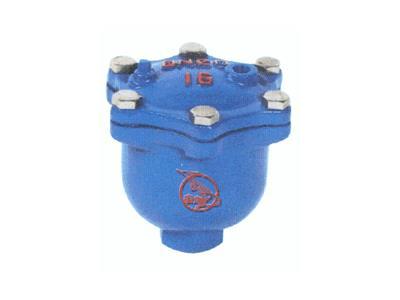 ARVX型微说到底量排气阀(DN15-25)