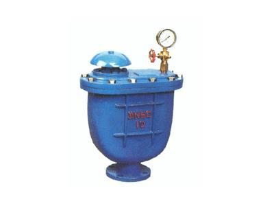 CARX復合式快速排(進)氣閥(DN20-100)
