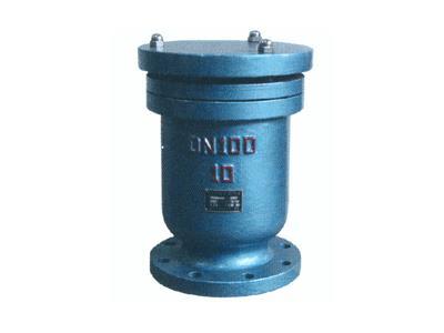 P41X、P42X-10型快速排氣閥(DM25-200)