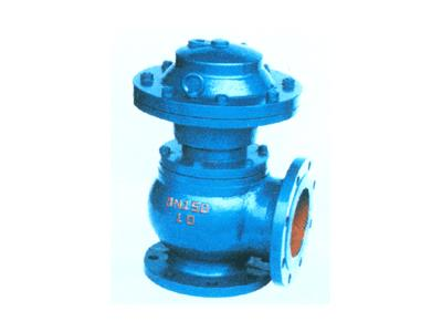 J844X双腔隔膜式快开排泥阀(DN80-300)