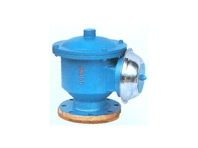 ZFQ-I 型全天候防爆阻火呼吸閥(DN50-200)