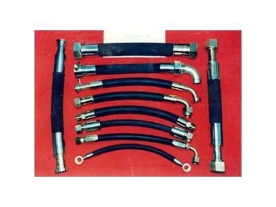高壓油管,液壓油管,特種膠管,橡膠管(齊全)