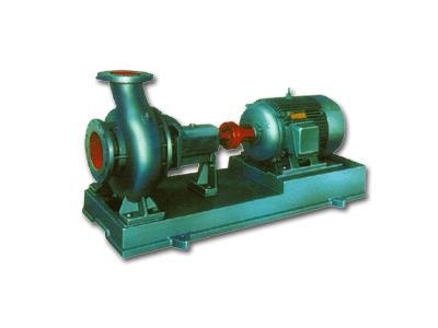 IS型系列单级单吸离�心泵(IS型)