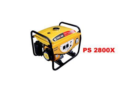 百胜稀土永磁发电机组(PS3000X)
