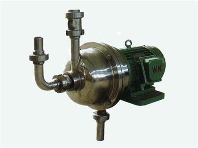 離 心 混 合 泵(LHB)