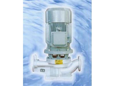 SGBL系列立式生★活供水泵(SGBL3.2-60-HY)
