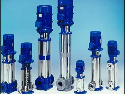 不銹鋼水泵(CA 70/3)
