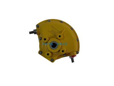 扇形气『动执行器◆(DH40-DH750)