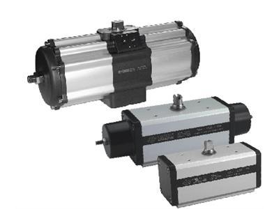 气动执行器--意大利欧美尔(OMAL)(8Nm~3840Nm,最大8.4bar)