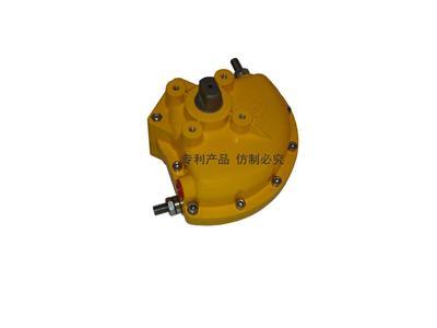气动执行器(DH40/DH60/DH200/DH300/DH450/DH750)