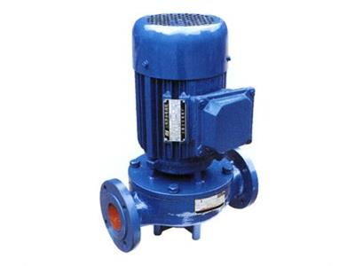 SG型系列管�道泵(SG)