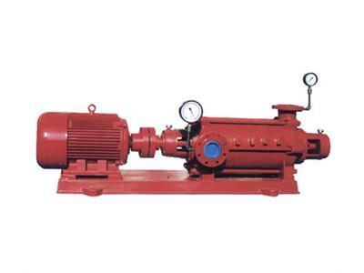 XBD-W型卧式[]消防泵(XBD-W型)