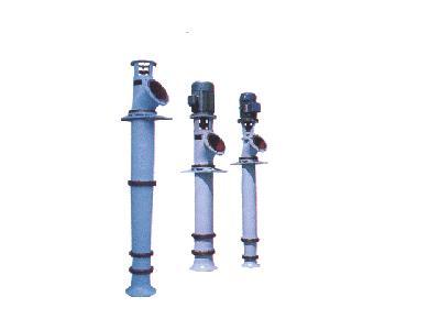 轴流泵(150-300ZB系列)