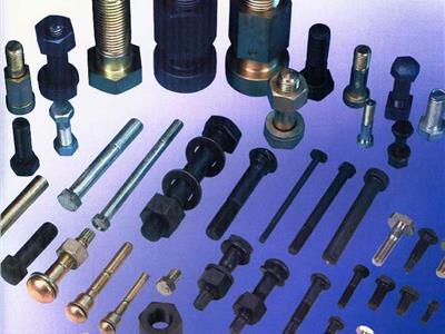 非標螺栓( 3/4、7/8、1-1/8、1-3/8等 )