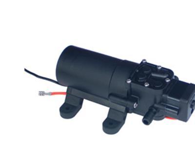 微型直流噴霧泵(fl系列)