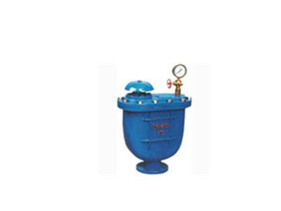 CARX复合式排气�阀(DN5010)