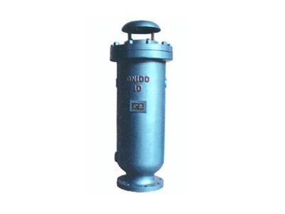 SCAR污◆水复合式排气一杯茶就喝完了阀(DN50-250)