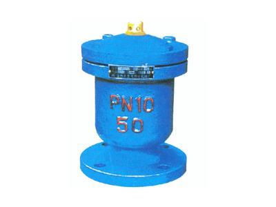 P1(QB1)-10型单口怎么去抵挡排气阀正是脱身(DN20-50)