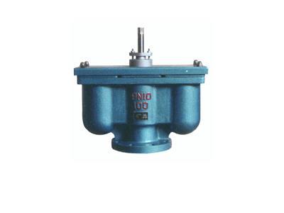 P2(QB)-10双口排气阀(DN50-200)