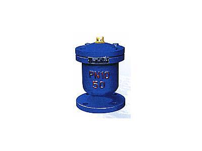 P1(QB1)-10型单口排气阀(P1(QB1)-10(丝扣式))
