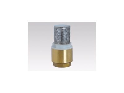 铜底阀(L-001)