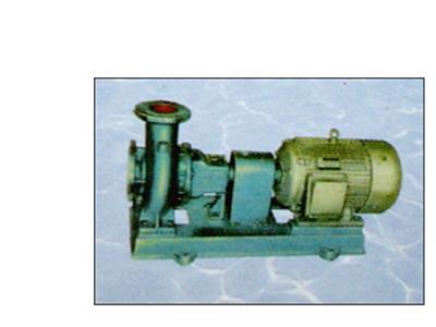 SB型空調泵(SB80-65-190)