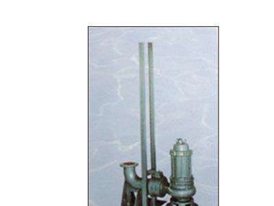 QW型潜污泵(80QW40-7)