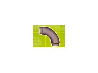 供应焊接式稀土耐磨合金铸钢弯头(各种型号)