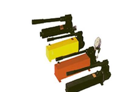 液压�手动泵(sdb\ssd)