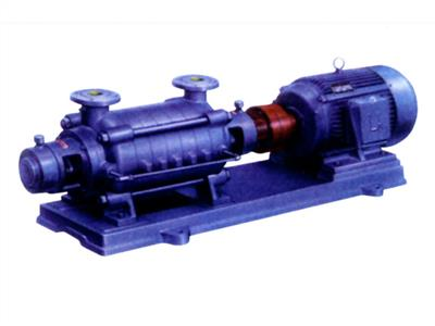GC型说多级离心泵(全系列)