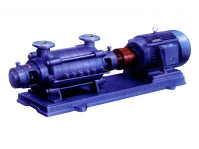 GC型多≡级离心泵(全系列)