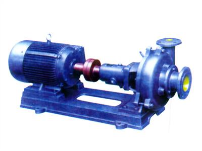PN/PNL型泥漿泵(全系列)