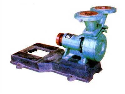 W型旋涡泵(全系列)