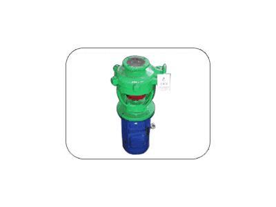KFM型系列耐磨耐腐砂磨泵(KFM)