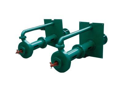 YZ型离心式液下渣浆泵 (YZ型)