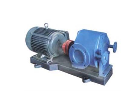 铸钢保温沥青泵/渣油泵/高温油泵(各种型号)