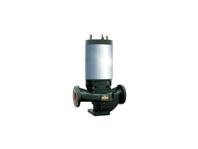 低噪音防垢屏蔽泵(FDG)