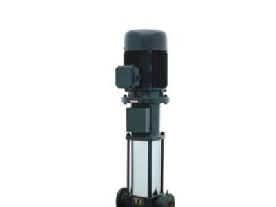 低噪音生活给水泵(SFL)