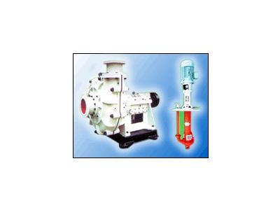 ZJ ZJL系列渣浆泵(各种型号)