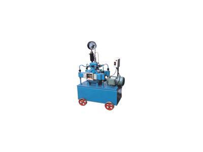 試壓泵(4DZY10~80MPA)