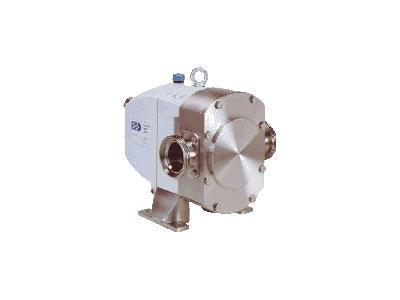 意大利OMAC衛生級系列凸輪轉子泵(B BE)